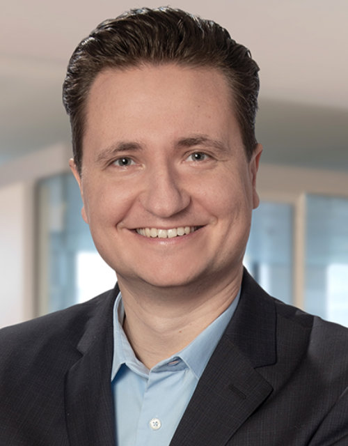 Christoph Mutsch, Unternehmensberater