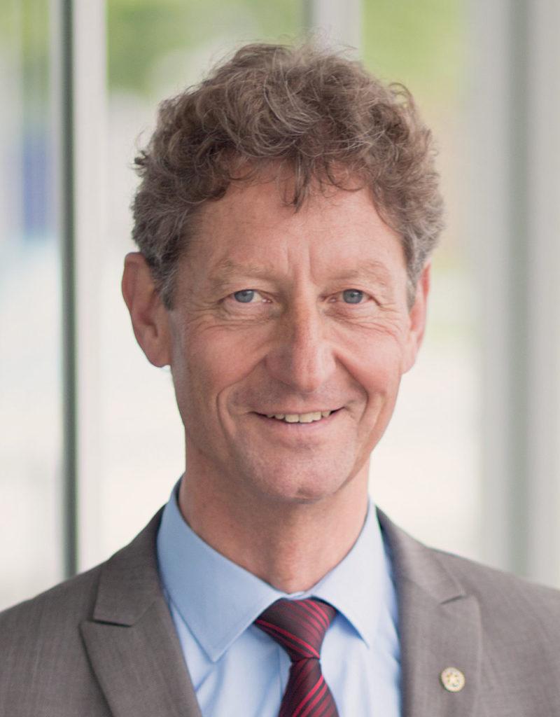 Hermann Müller, Mediator und Business Coach
