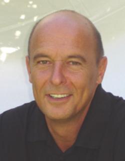 Peter Helmer, Therapeut und Focusing-Koordinator für Deutschland